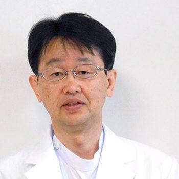 外科部長 齋藤 正樹