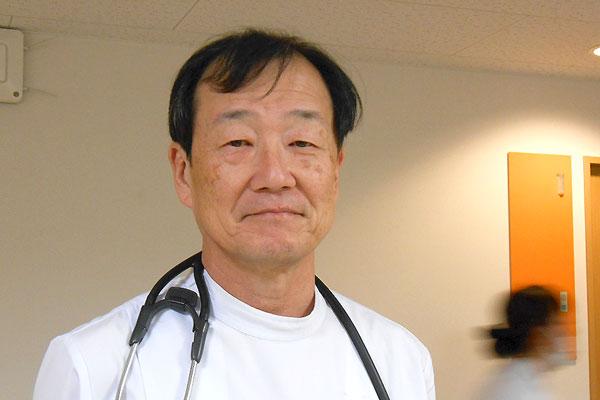 理事長 稲波 宏
