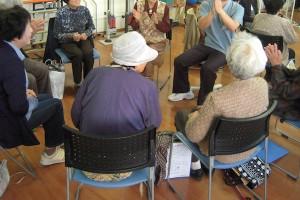 第5回リハビリ健康教室