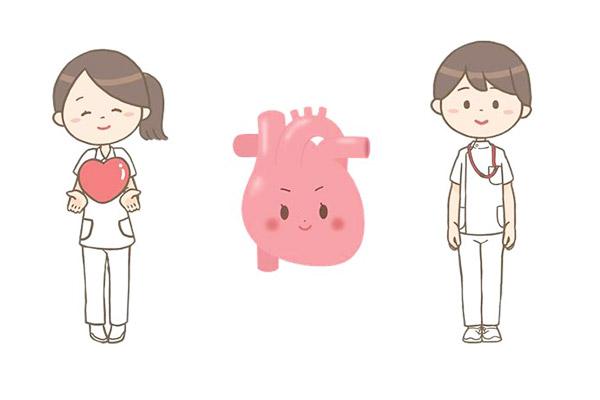 心臓 が 痛い 病院